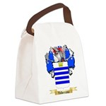 Valderrama Canvas Lunch Bag
