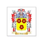 Vala Square Sticker 3