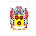Vala Postcards (Package of 8)