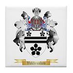 Vakhrushov Tile Coaster