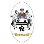 Vakhov Sticker (Oval)