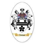 Vakhov Sticker (Oval 50 pk)
