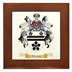 Vakhov Framed Tile