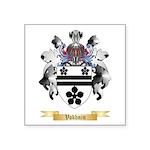Vakhnin Square Sticker 3