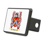 Vajser Rectangular Hitch Cover