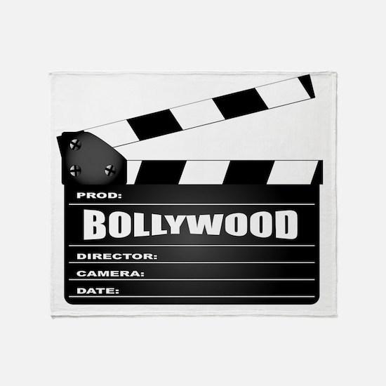 Unique Bollywood Throw Blanket