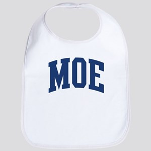 MOE design (blue) Bib