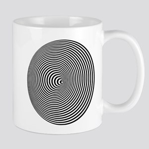 Optical illusion clip art Mugs