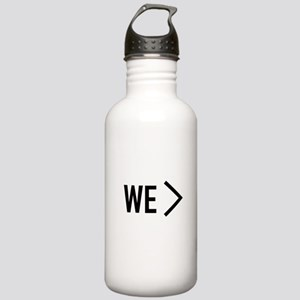 We Are Greater Water Bottle
