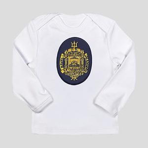 U.S.N.A. Long Sleeve T-Shirt