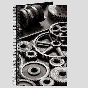 Gears Journal
