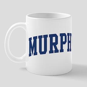 MURPHY design (blue) Mug