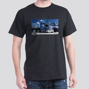 Mountain Blue Kenworth T-Shirt