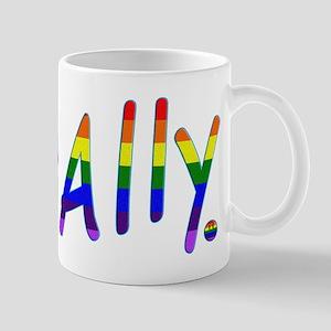 I'm an ALLY Mug