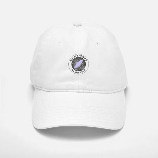 3a0d19598cda3 Alabama - Gulf Shores Baseball Baseball Cap