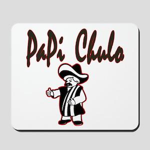 PaPi Chulo Mousepad
