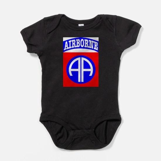 Cute Air Baby Bodysuit