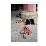 <b>Monks' Boots</b><br>Postcards (Package of 8)