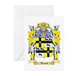 Vaizey Greeting Cards (Pk of 10)