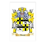 Vaizey Postcards (Package of 8)