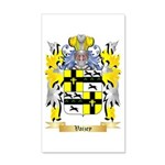 Vaizey 35x21 Wall Decal