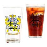 Vaizey Drinking Glass