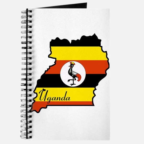 Cool Uganda Journal