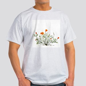 California Poppy Men's T-Shirt