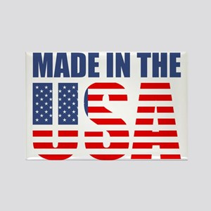 made in the usa Magnets