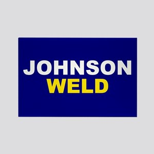 Johnson-Weld Magnets