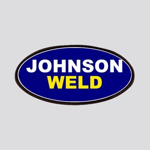 Johnson-Weld Patch