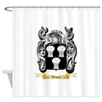 Vyner Shower Curtain