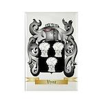 Vyne Rectangle Magnet (100 pack)