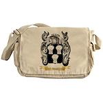 Vyne Messenger Bag
