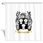 Vyne Shower Curtain