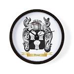 Vyne Wall Clock