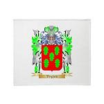 Vyghen Throw Blanket