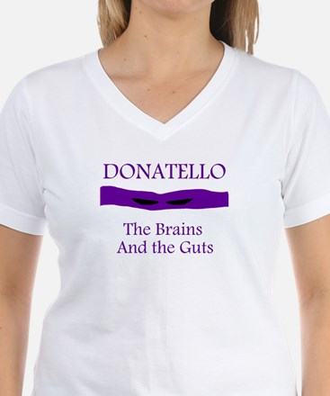Donatello front T-Shirt