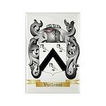 Vuillemot Rectangle Magnet (10 pack)