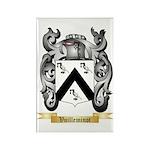 Vuilleminot Rectangle Magnet (10 pack)