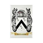 Vuillemenot Rectangle Magnet (100 pack)