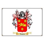 Vowles Banner
