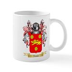 Vowle Mug