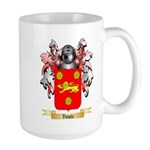 Vowle Large Mug