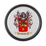 Vowells Large Wall Clock