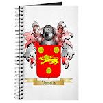 Vowells Journal