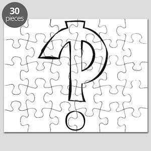 Interrobang Puzzle