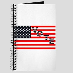 Usa Vote Journal