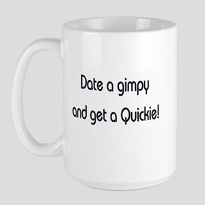 DateAGimpy Mugs