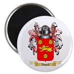 Vowell Magnet